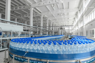 Water Bottling Machines and Bottling Systems
