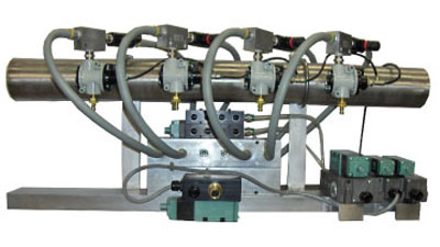 High Flow Air Manifolds